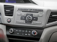 Honda Civic EX*69$/SEM*GARANTIE 3 ANS/60 000 KILOMÈTRES* 2012