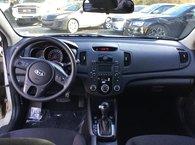 2012 Kia Forte EX w/SUNROOF