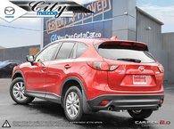 2015 Mazda CX-5 GS AWD