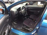 2014 Mitsubishi Mirage SE