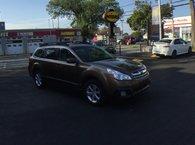 2013 Subaru Outback 2.5i w/Limited Pkg