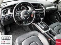 2013 Audi A4 2.0T Tiptronic qtro Sdn