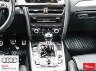 2015 Audi A4 2.0T Technik quattro 6sp