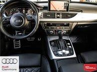 2017 Audi A6 3.0T Competition quattro 8sp Tiptronic