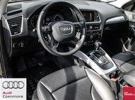 2014 Audi Q5 2.0 8sp Tiptronic Progressiv