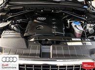 2017 Audi Q5 2.0T Komfort quattro 8sp Tiptronic