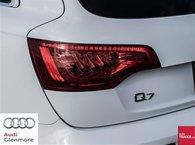 2014 Audi Q7 TDI 8sp Tiptronic Progressiv