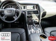 2015 Audi Q7 3.0 TDI Vorsprung Ed. quattro 8sp Tiptronic