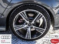 2016 Audi S3 2.0T Technik quattro 6sp S tronic