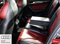 2012 Audi S4 3.0T Prem S tronic qtro