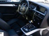 2016 Audi S4 3.0T Progressiv plus quattro 6sp