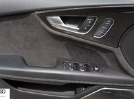 2017 Audi S7 4.0T quattro 7sp S tronic