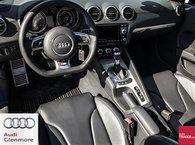 2014 Audi TT 2.0T S Line Competition 6sp S tronic Rdstr