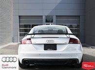 2014 Audi TT 2.0T S Line Competition 6sp S tronic Cpe
