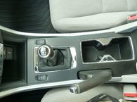 Honda Accord LX manuelle 2014
