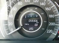 Honda CR-V EX AWD 2013