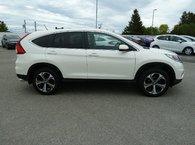 Honda CR-V SE AWD 2016