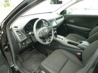 Honda HR-V LX AWD 2017