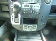 Honda Pilot Touring 2011