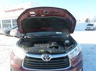 Toyota Highlander LE AWD GROUPE ÉLECTRIQUE 2015
