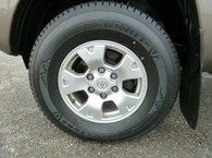 Toyota Tacoma 4x4 access cab SR5 2012