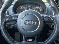 2015 Audi A3 2.0T Progressiv S-LINE Cabriolet