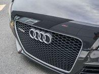 2012 Audi TT RS 2.5T QUATTRO
