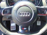 2013 Audi TT 2.0T S Line Competition