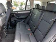 2011 BMW X3 28i xDrive GPS