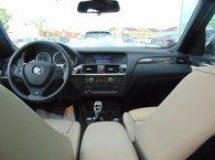2014 BMW X3 35i MPACK DEMO