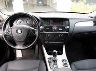 2014 BMW X3 XDrive28i / AWD / GPS / SIEGES CHAUFFANT