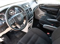2016 Dodge Grand Caravan Canada Value Package