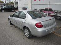 2005 Dodge SX 2.0 NEON