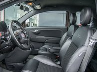 2014 Fiat 500 Sport