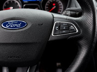 2015 Ford Focus ST+TURBOCHARGED