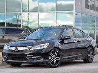 2016 Honda Accord Touring DEAL PENDING CUIR TOIT GPS