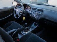 2004 Honda Civic Coupe LX MANUELLE TEL QUEL