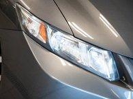 2013 Honda Civic Cpe EX-L - GPS - CAMERA - TOIT - PNEUS HIVER ET ETE