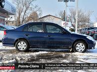 2004 Honda Civic Sdn SE PIONEER BLUETOOTH RADIO!!!!!