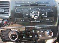 2013 Honda Civic LX GAR PROLONGÉE