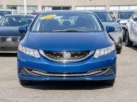 2014 Honda Civic Sedan EX