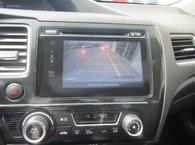 2015 Honda Civic Sedan EX SUNROOF