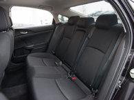 2016 Honda Civic Sedan EX BLACK