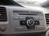 2012 Honda Civic LX MANUAL AC GAR PROLONGÉE