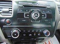 2013 Honda Civic DEAL PENDING LX AUTO TRÈS BAS KM