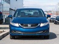 2015 Honda Civic LX DEAL PENDING AUTO BAS KM