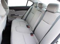 2015 Honda Civic LX BAS KM AUTO SEDAN