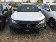 2018 Honda Civic LX W/HONDA SENSING