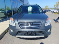 2006 Honda CR-V DEAL PENDING SE 4WD PROPRE