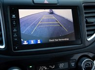 2016 Honda CR-V EX AWD BAS KM